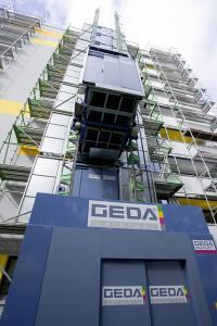 GEDA Multilift P18S