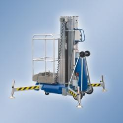 Alp-Lift Person PHC