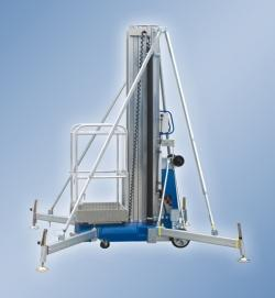 Alp-Lift Person PH