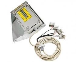 Diagnossystem för GEDA 1200 Z/ZP
