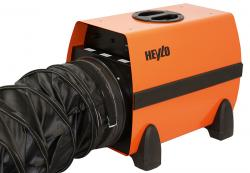 Heylo DE 20 SH (Ny design)