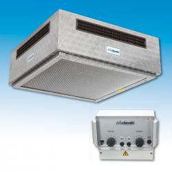 Bioclimatic Aeromat