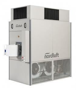 Nordluft modellserie NL-A