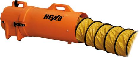 Heylo ComPact 1500 och Heylo CPC